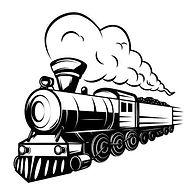 A1-A2 - Transportation - Train - April 2