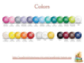 A1-A2 Vocab Bank - Colors - 2009 -2020.j