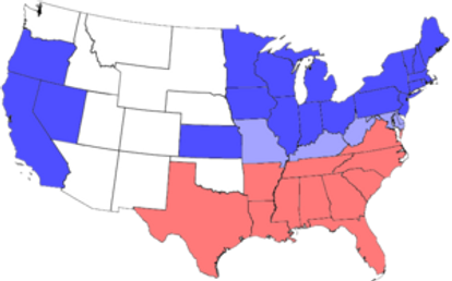 300px-USA_Map_1864_including_Civil_War_D