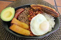 A1-A2 - Food and Drink Image - Bandeja P
