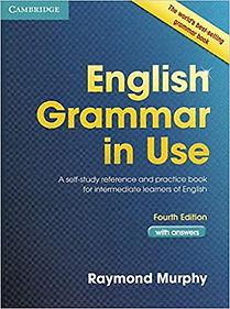 English Grammar in Use - 4th Edition - R