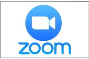 Zoom Communications Platform Logo - Marc
