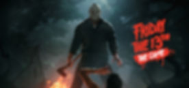 Friday the 13th the game Steam Image - D
