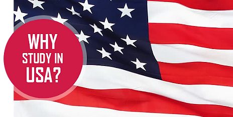 Why Study in the USA Icon - June 25 2020