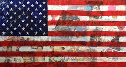 Old Glory Artists (SOLD)