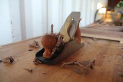 Josh handheld woodplaner