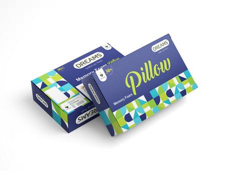 DREAMS   PILLOW BOX