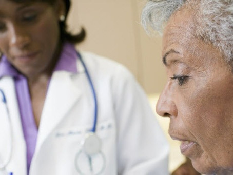 Nurse Practitioners provide care for millions of Americans