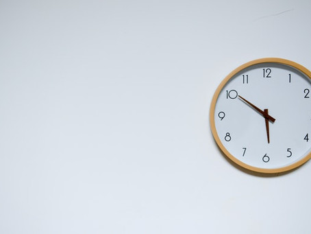 Reclaim your time!