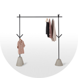 Yiliy coat stand