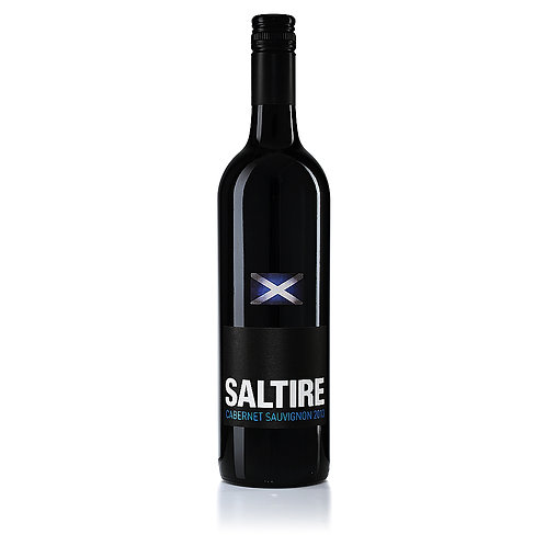 Saltire Cabernet Sauvignon 2013