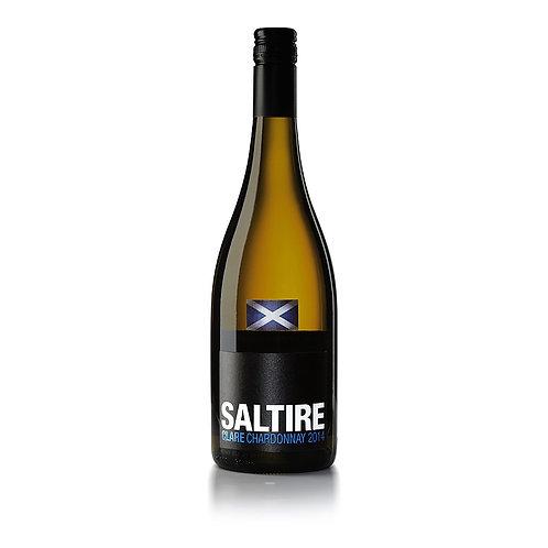 Saltire 'Clare' Chardonnay 2014