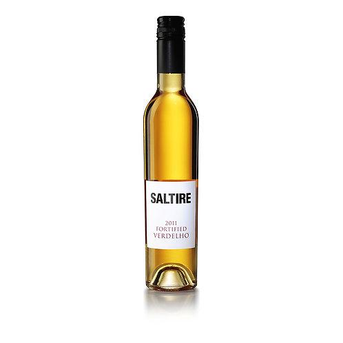 Saltire Fortified Verdelho 2011
