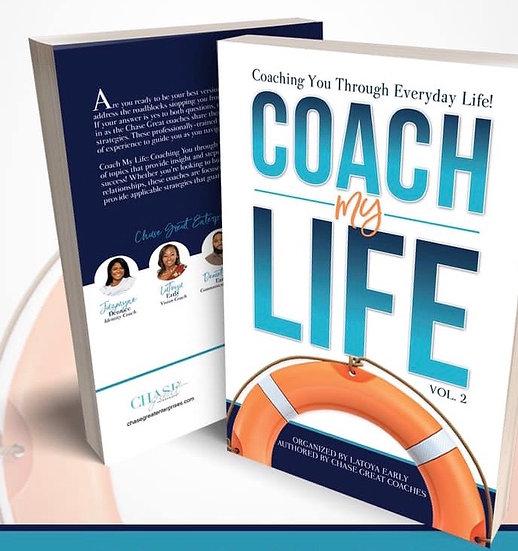 Coach My Life Vol. 2