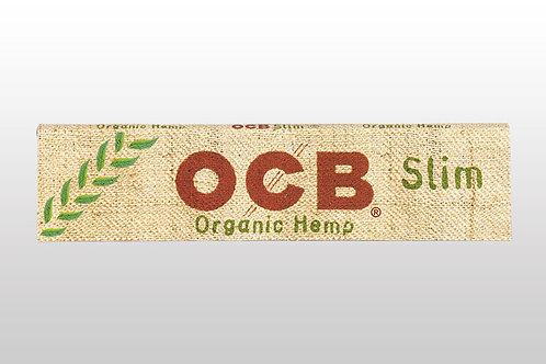 OCB Organic Papers Slim