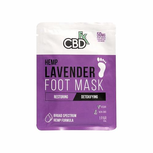 CBD FX Footmask