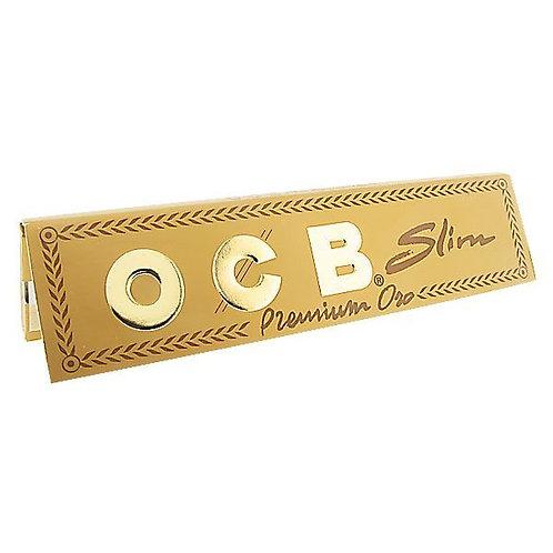OCB Premium Oro Papers