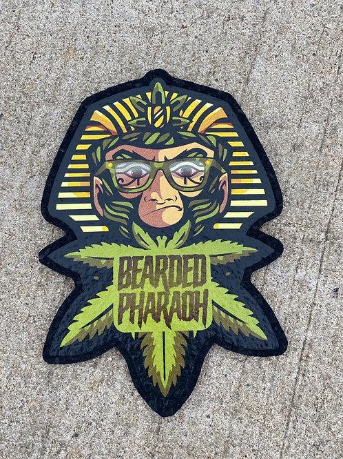 Bearded Pharaoh Dab Mat