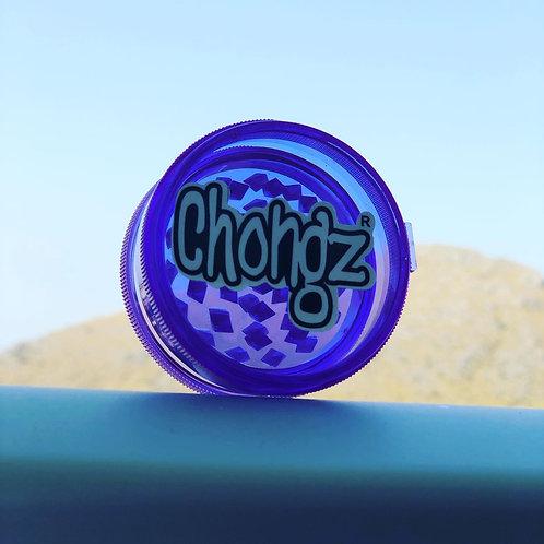 Chongz Grinders