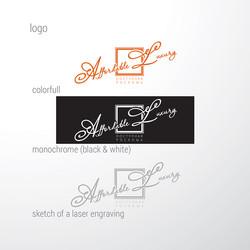 дизайн логотипа РК, WHITEHALL