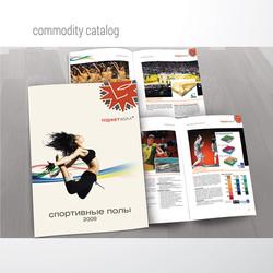PARQUET HALL презентационный каталог