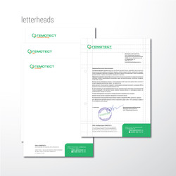 ГЕМОТЕСТ, корпоративная документация