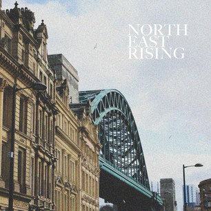 An Ode to The North-East by Anna