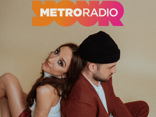 Announcement: Moodbay To Play Saltwell Park Fireworks with Metro Radio