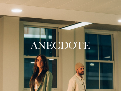 Ancdote: The First Song I Wrote (by Anna of Moodbay)