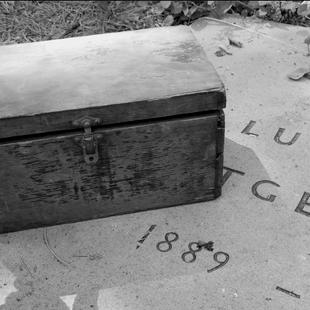 Wittgenstein's Box