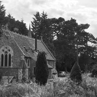 Ascension Burial Ground, Cambridge, UK