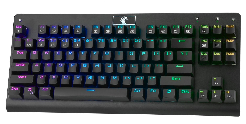 e690eef87dd E-Element Z-77 TKL RGB Mechanical Keyboard