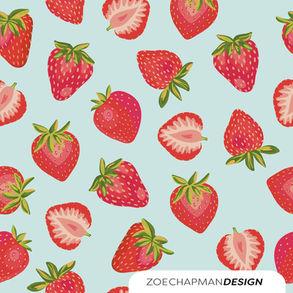 Summer Strawberry