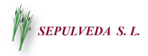 Logo Sepúlveda