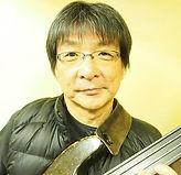 ウッドベース・エレキベース科レッスン講師 水谷浩章のプロフィール写真
