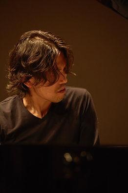 ジャズピアノ科レッスン講師 石井彰のライブ