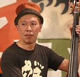 ウッドベース科レッスン講師 伊藤啓太のプロフィール写真