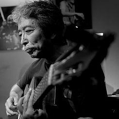 ジャズ / クラシックギター科レッスン講師 加藤崇之のライブ