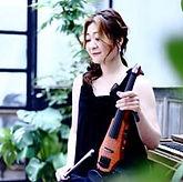 バイオリン科レッスン講師 高橋香織のプロフィール写真