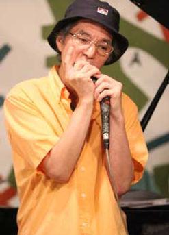 サックス科レッスン講師 今泉裕のライブ@アケタの店