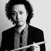 ドラム科レッスン講師 小松伸之のプロフィール写真