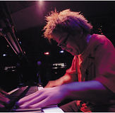 ジャズピアノ科レッスン講師 板橋文夫のプロフィール写真