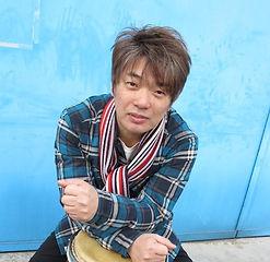 パーカッション科レッスン講師 石川雅康のプロフィール写真