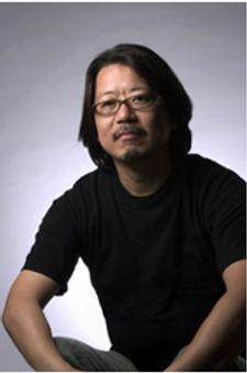 ピアノ・編曲科レッスン講師 久米大作のプロフィール写真