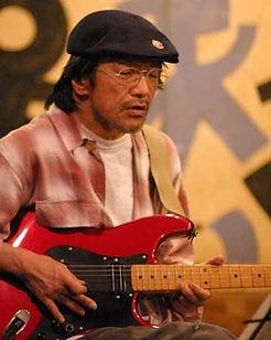ジャズギター科レッスン講師 秋山一将のライブ@アケタの店