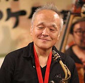 サックス科レッスン講師 林栄一のプロフィール写真