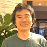 ウッドベース科レッスン講師 吉野弘志のプロフィール写真