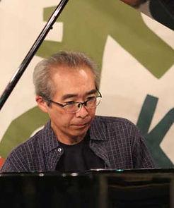 ピアノ科レッスン講師 藤澤由二のライブ@アケタの店