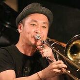 トロンボーン科レッスン講師 後藤篤のプロフィール写真