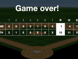 Six RBI Day For Alex Glatz Seals The Deal In North Hills Indians Varsity's Victory Over Armstron